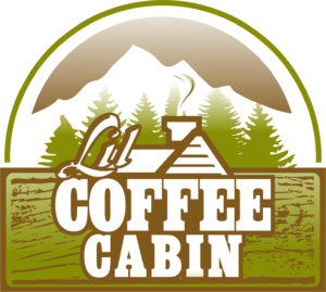 lil coffee cabin