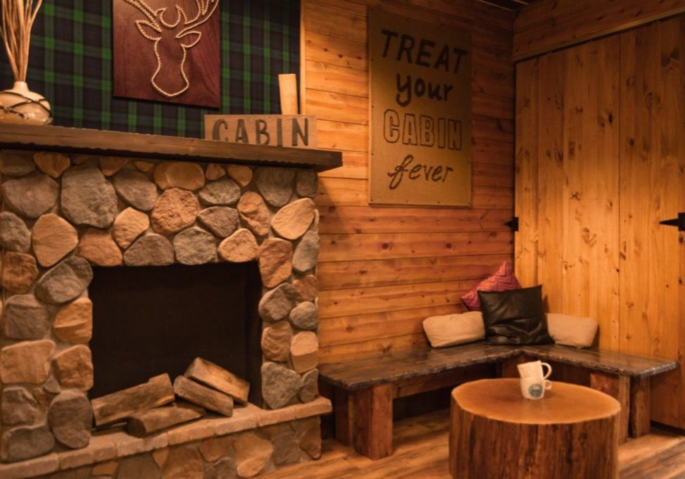 merrillville coffee cabin